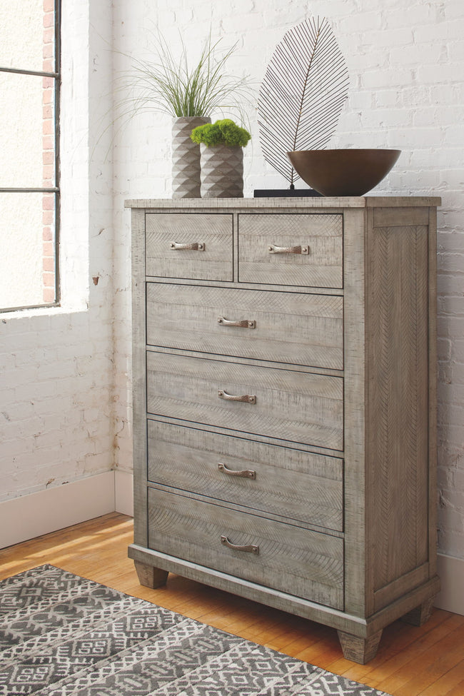 Naydell Chest of Drawers | Calgary's Furniture Store