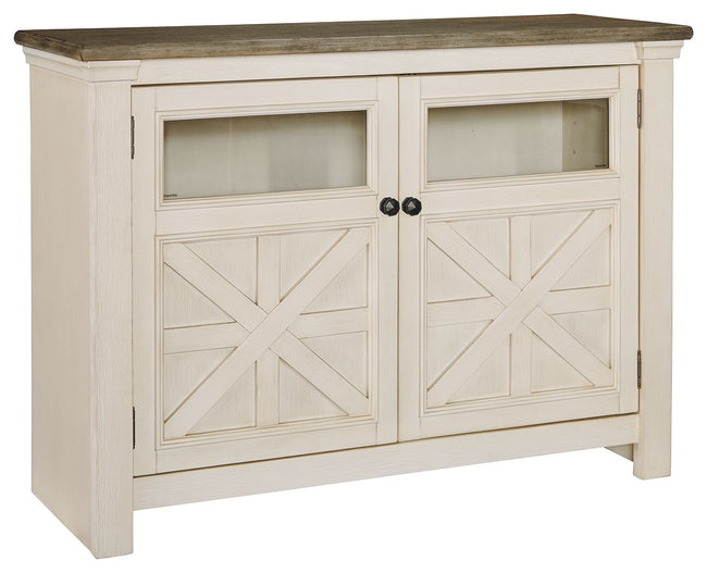 "Bolanburg 50"" TV Stand 
