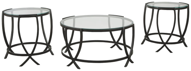 Tarrin Table (Set of 3) | Calgary's Furniture Store