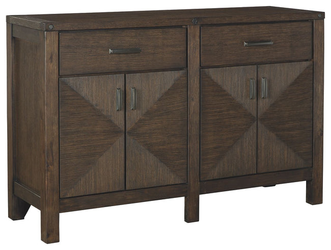 Dellbeck Dining Room Server | Calgary's Furniture Store