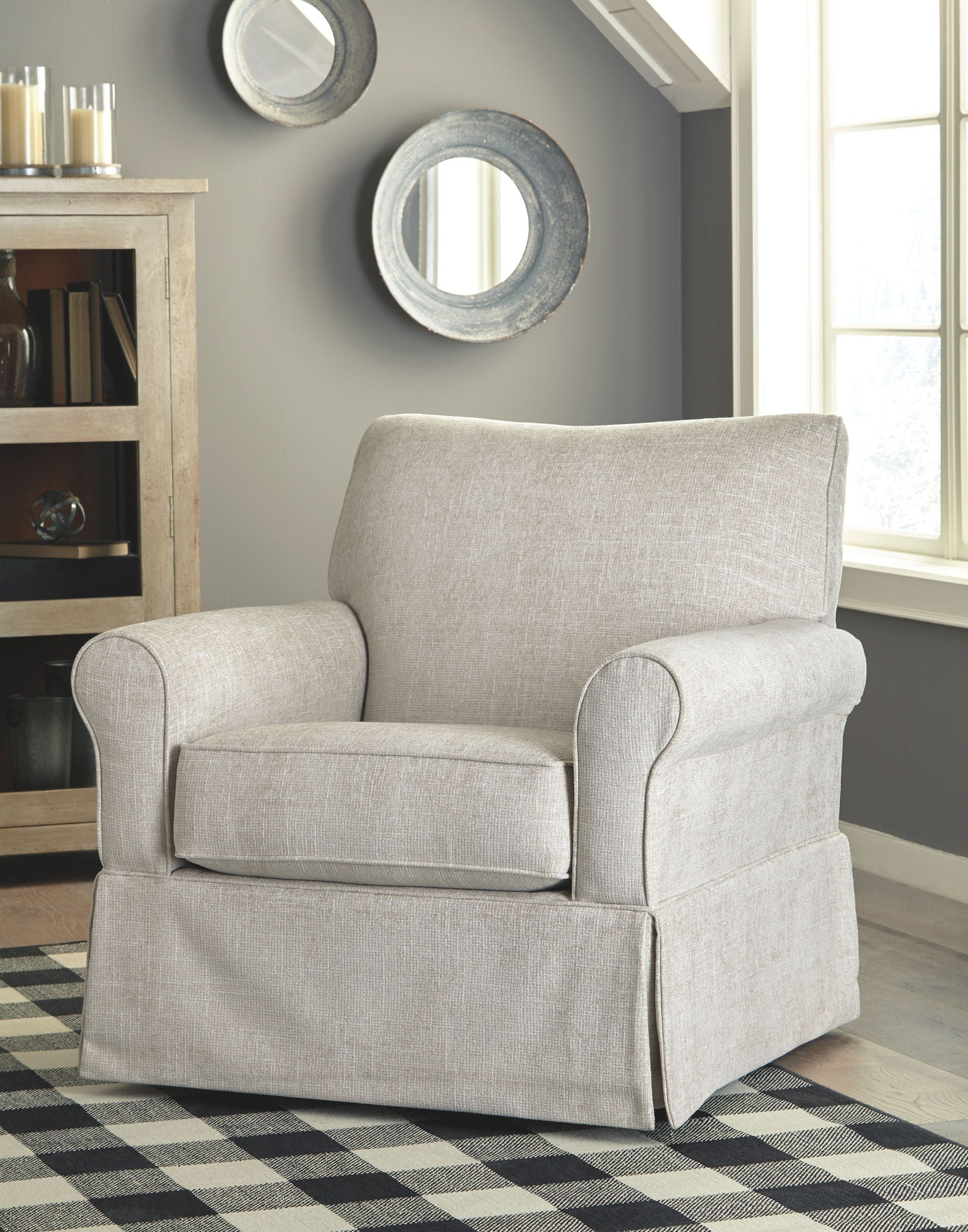 Searcy Accent Chair | Calgary's Furniture Store