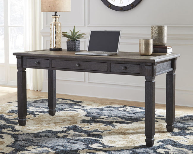 Tyler Creek Home Office Set | Calgary's Furniture Store