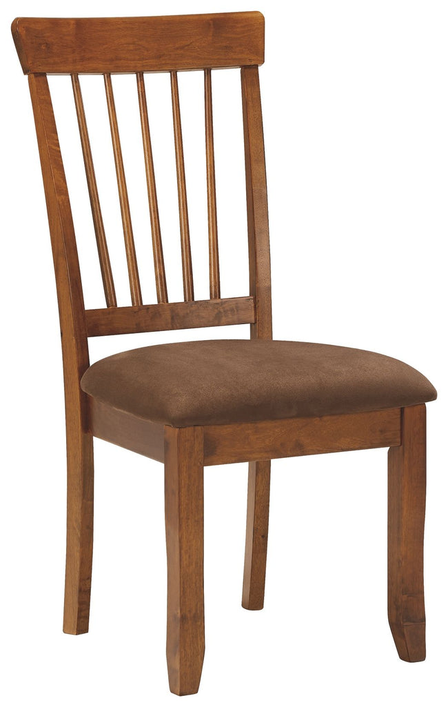 Berringer Single Dining Room Chair | Calgary's Furniture Store