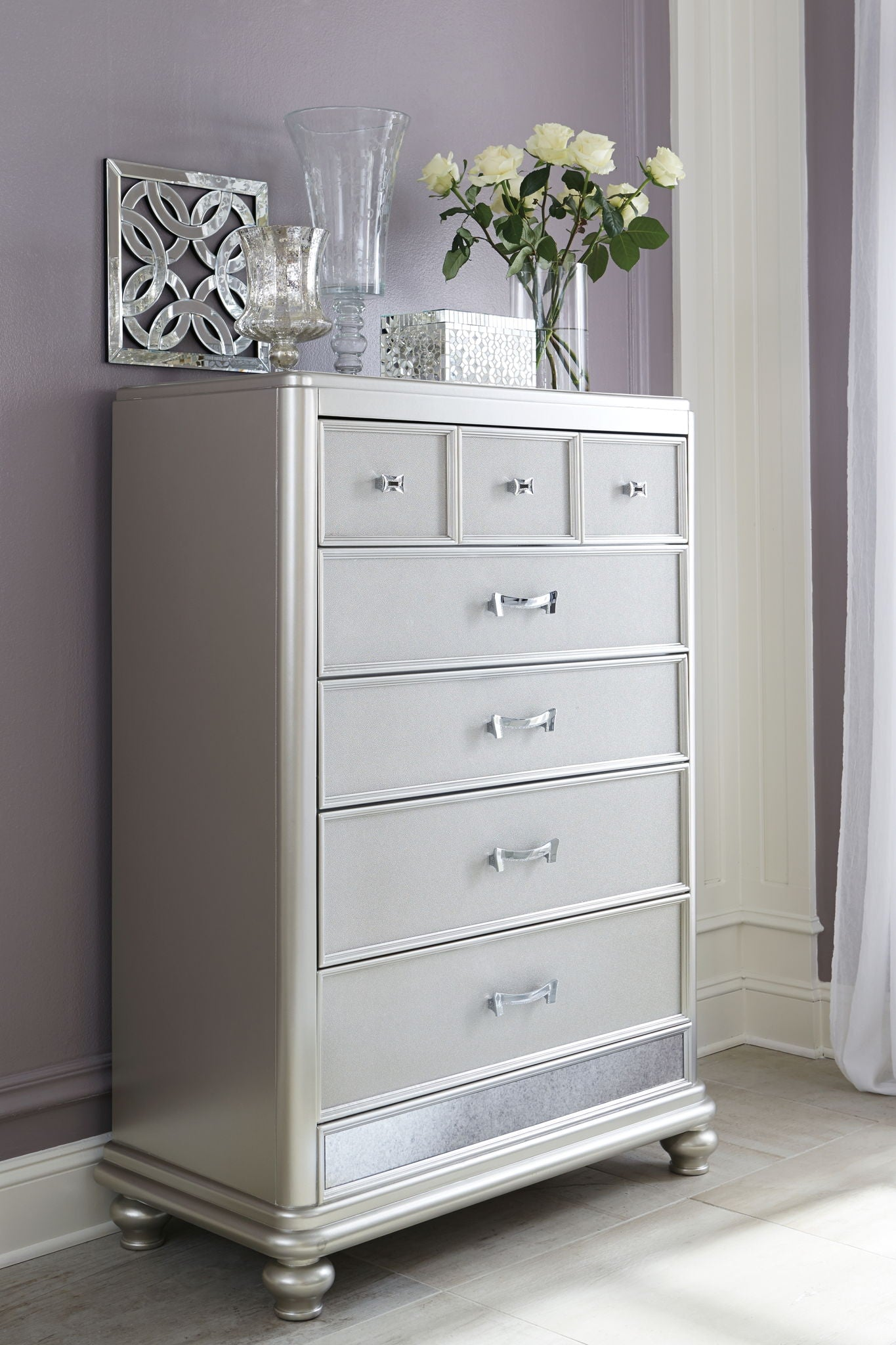 Coralayne Chest of Drawers | Calgary's Furniture Store