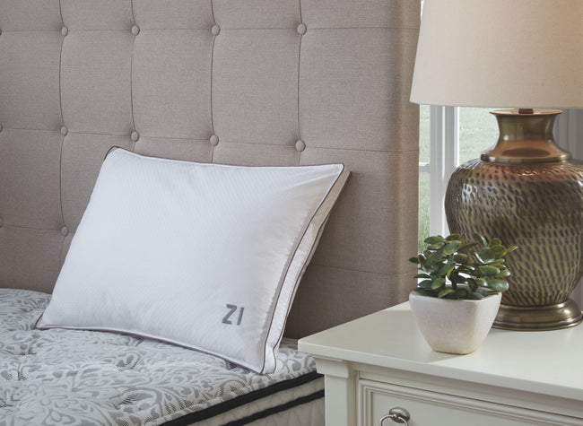 Z123 Pillow Series Total Solution Pillow | Calgary's Furniture Store