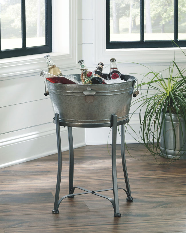Valrock Beverage Tub | Calgary's Furniture Store