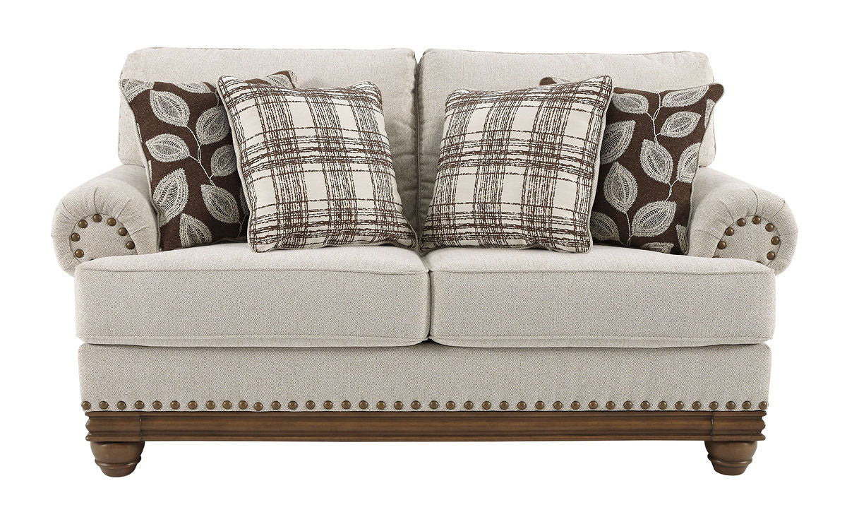 Harleson Loveseat | Calgary's Furniture Store