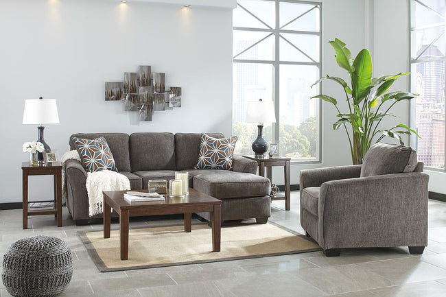 Brise Sofa Chaise | Calgary's Furniture Store
