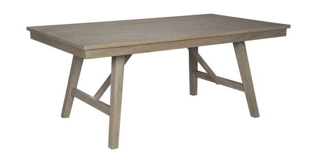 Aldwin Dining Room Table | Calgary's Furniture Store