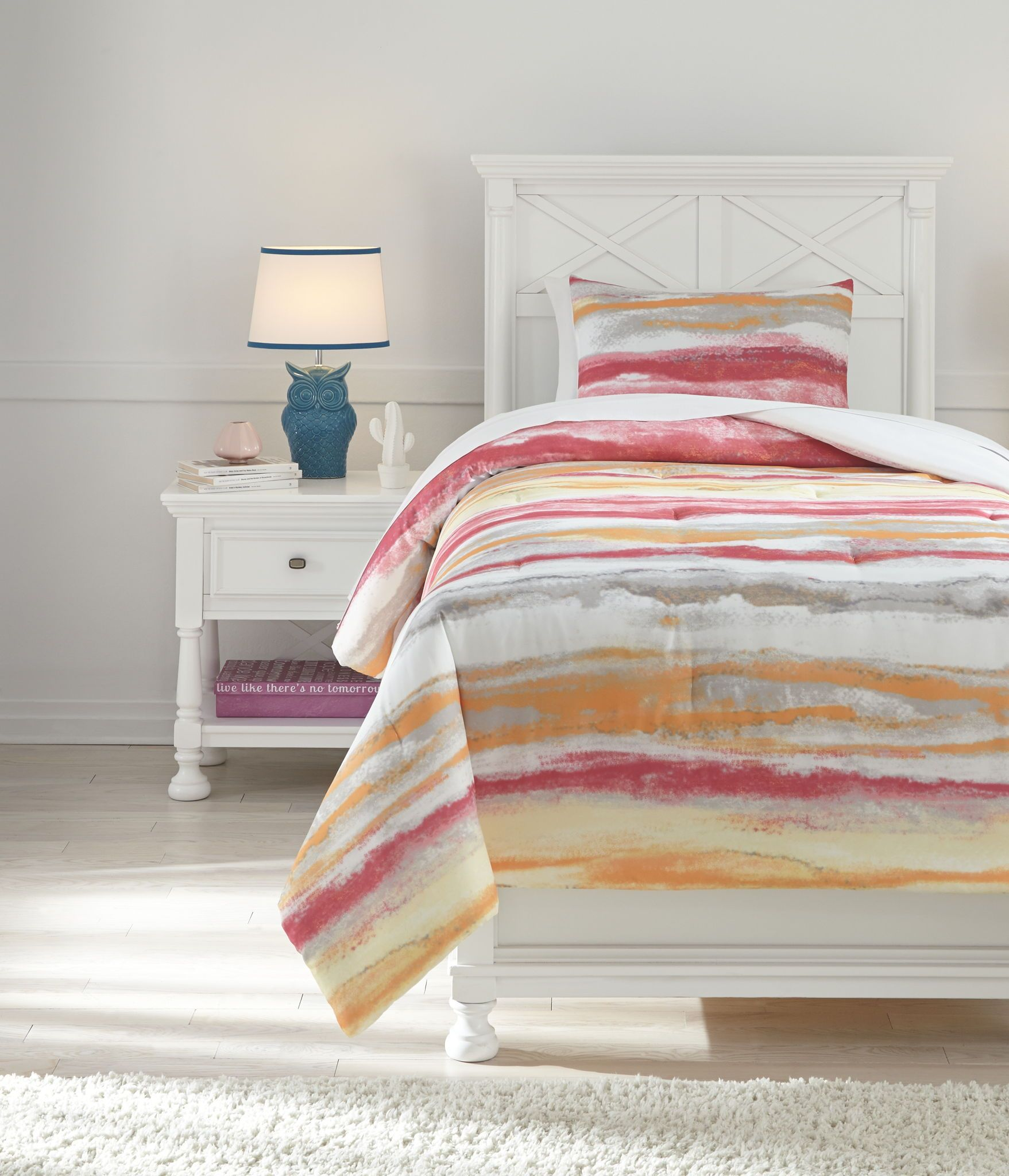 Tammy Comforter Set | Calgary's Furniture Store