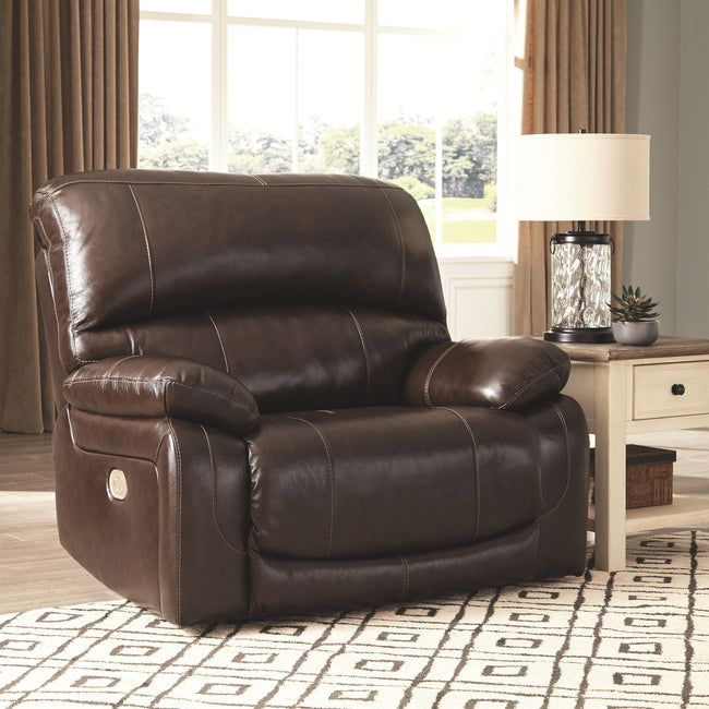 Hallstrung Power Recliner | Calgary's Furniture Store