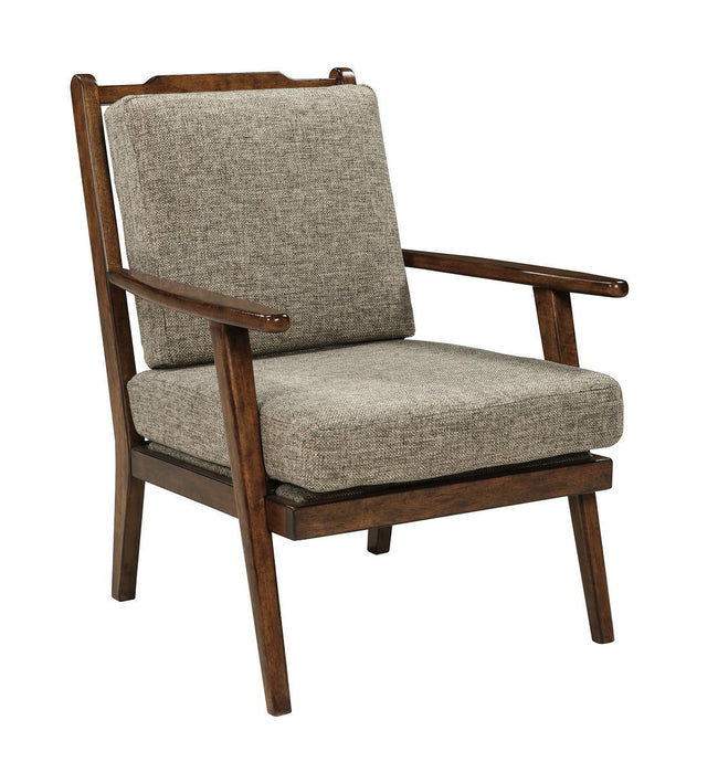 Dahra Accent Chair | Calgary's Furniture Store