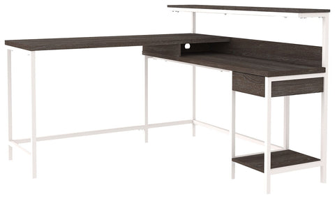 "Tyler Creek 60"" Home Office Desk"