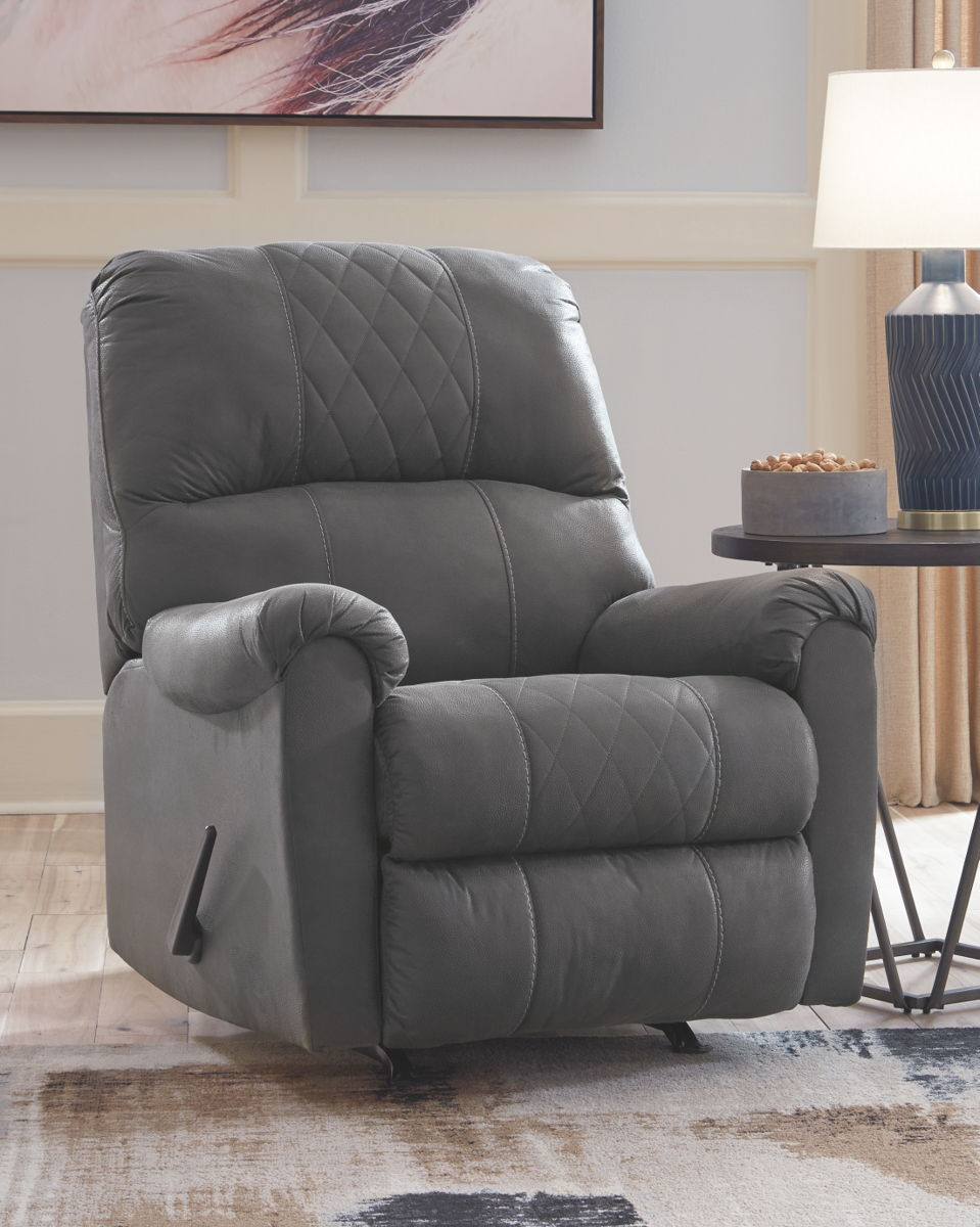 Narzole Recliner | Calgary's Furniture Store