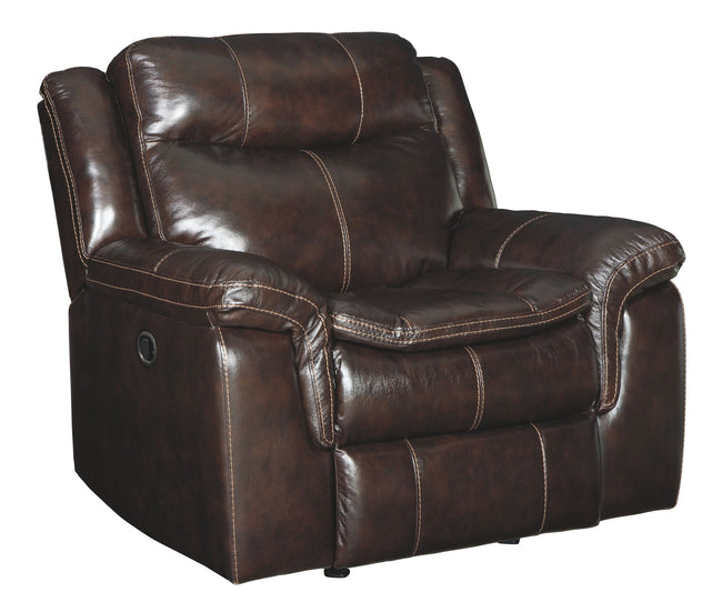 Lockesburg Recliner | Calgary's Furniture Store