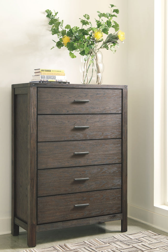 Dellbeck Chest of Drawers | Calgary's Furniture Store