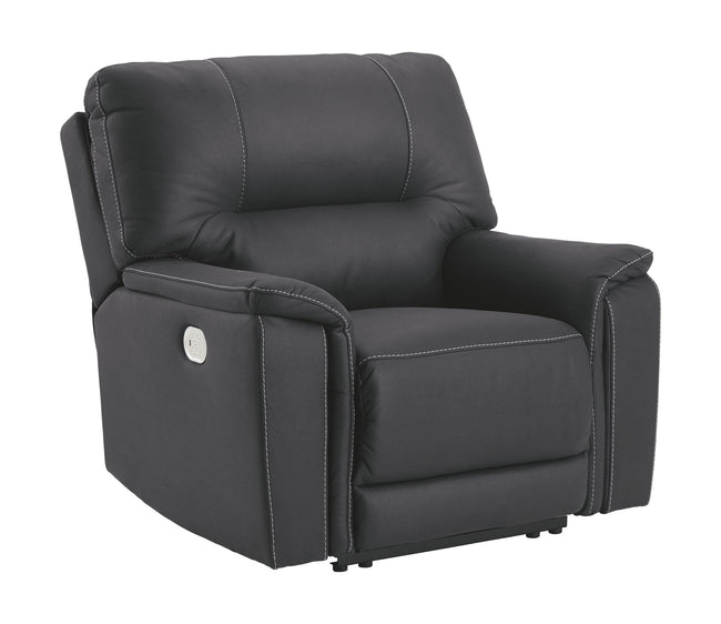 Henefer Power Recliner | Calgary's Furniture Store