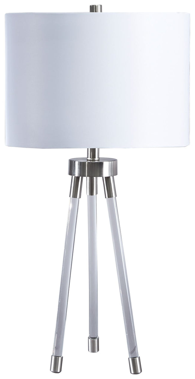 Idalia Table Lamp | Calgary's Furniture Store