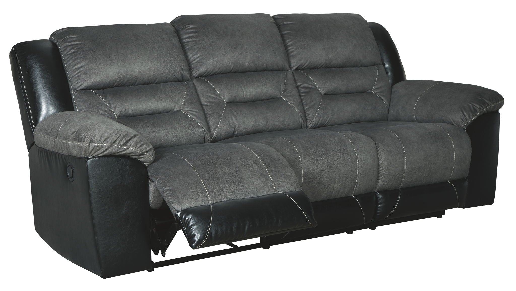 Earhart Reclining Sofa | Calgary's Furniture Store