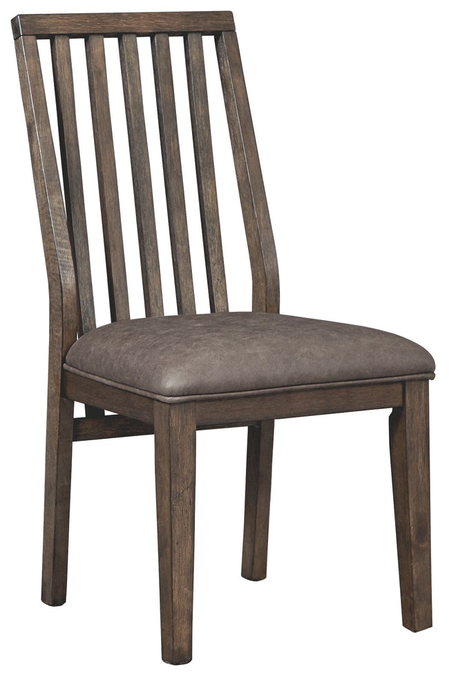 Kisper Dining Room Chair | Calgary's Furniture Store