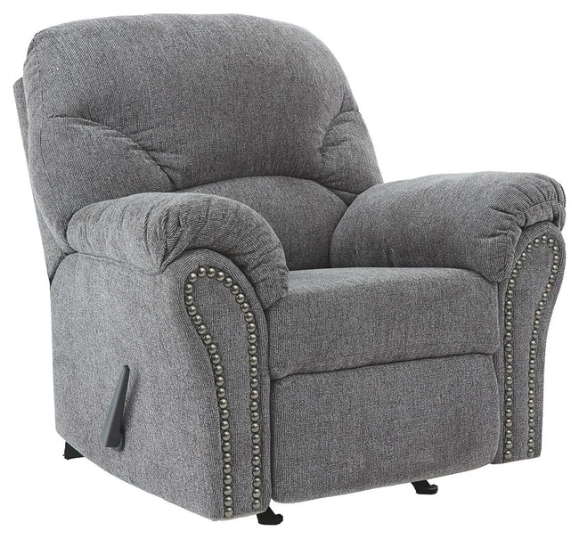 Allmaxx Recliner | Calgary's Furniture Store