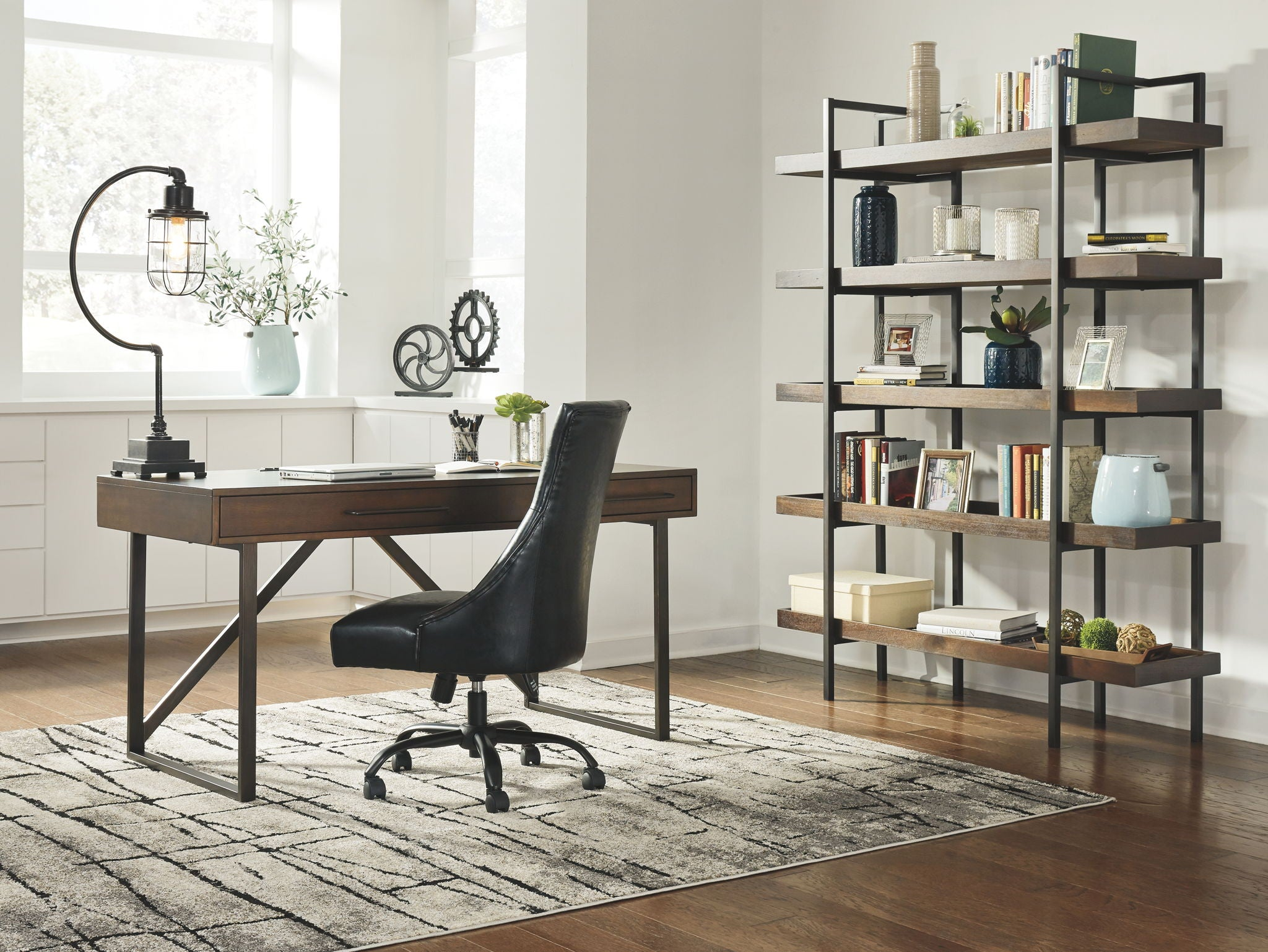 "Starmore 60"" Home Office Desk 