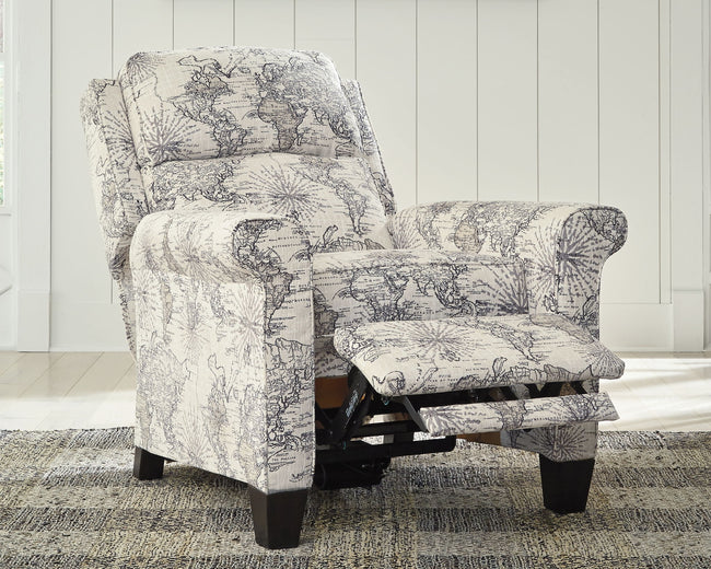 Sembler Power Recliner | Calgary's Furniture Store
