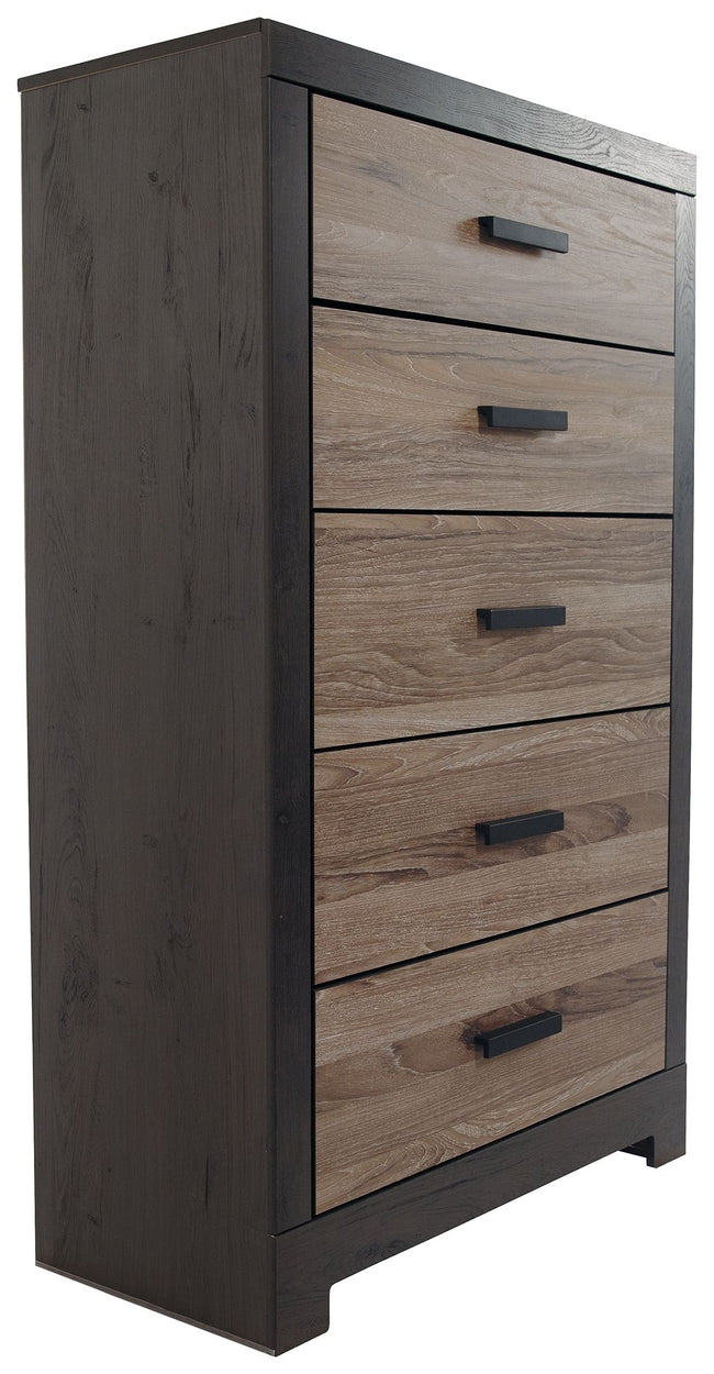 Harlinton Chest of Drawers | Calgary's Furniture Store