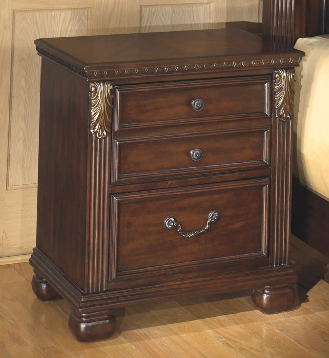 Leahlyn Nightstand | Calgary's Furniture Store