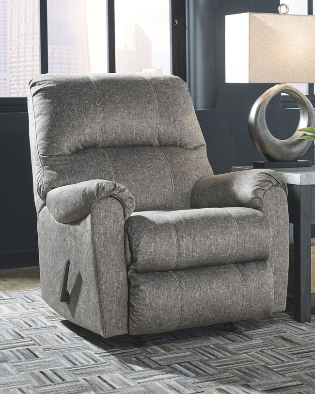 Malmaison Recliner | Calgary's Furniture Store