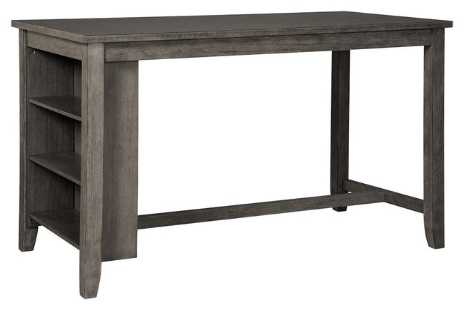 Caitbrook Counter Height Dining Room Table | Calgary's Furniture Store