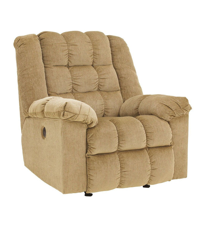 Ludden Power Recliner Power Recliners Ashley Furniture