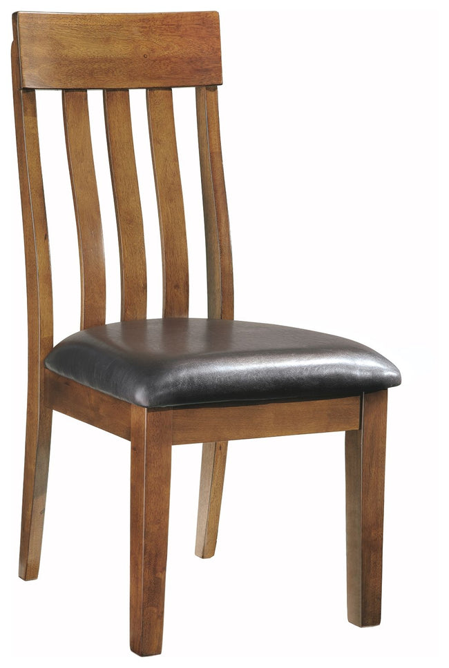 Ralene Single Dining Room Chair | Calgary's Furniture Store