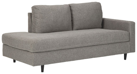 Tibbee Chaise