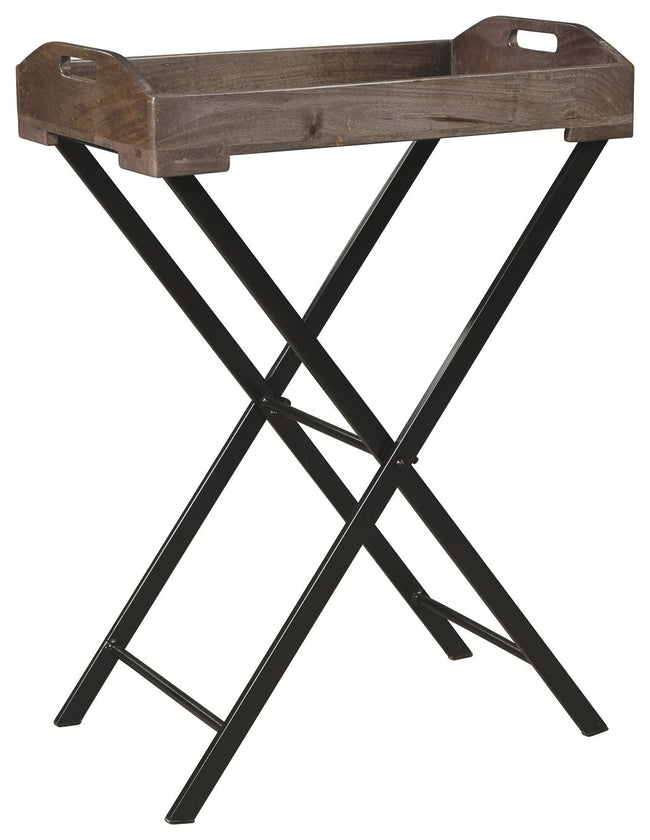 Cadocridge Accent Table | Calgary's Furniture Store