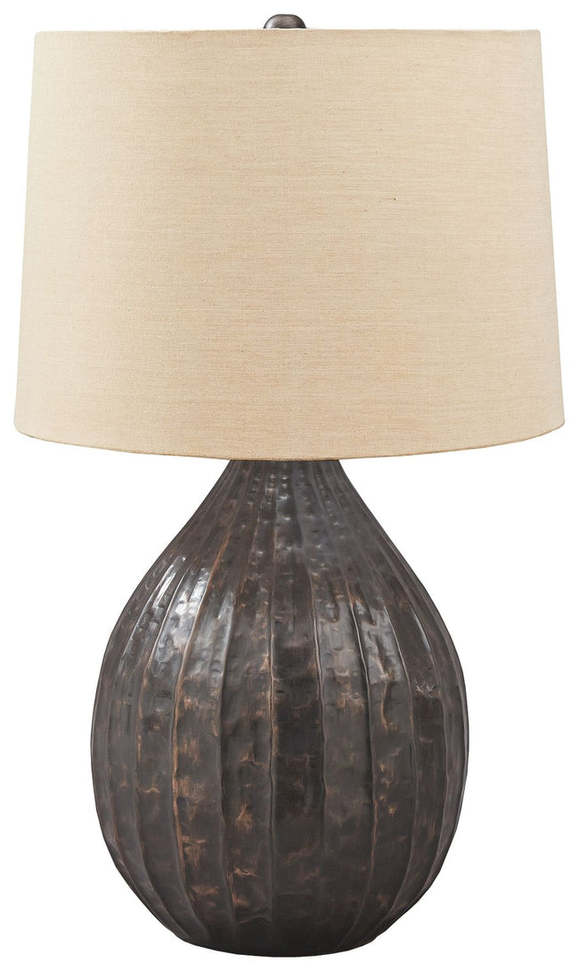 Marloes Table Lamp | Calgary's Furniture Store