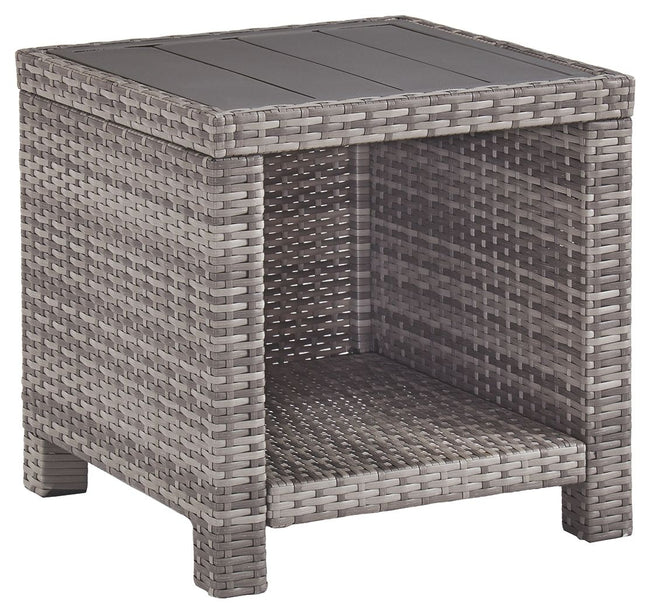 Salem Beach End Table | Calgary's Furniture Store