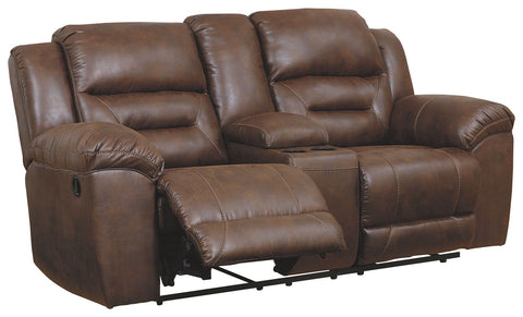 Thurles Power Reclining Sectional