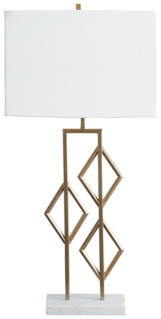 Edsel Table Lamp | Calgary's Furniture Store