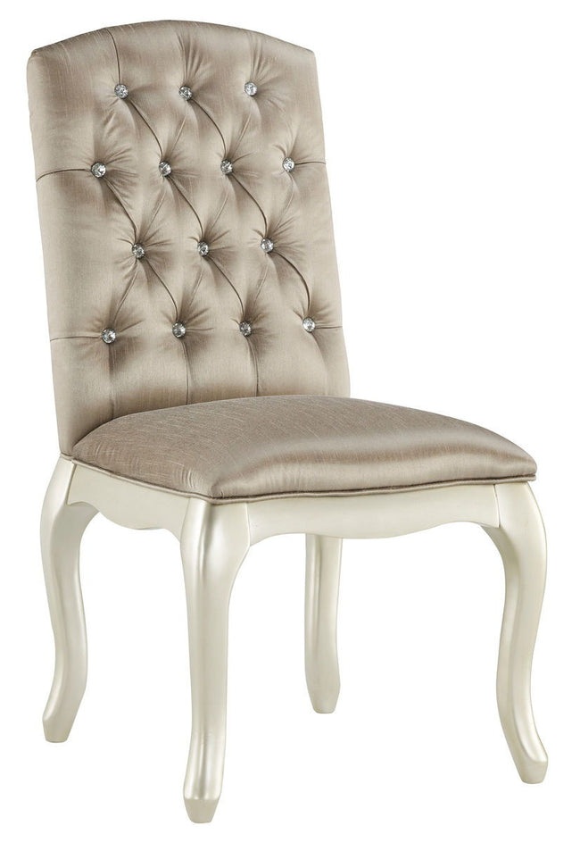 Cassimore Upholstered Chair | Calgary's Furniture Store