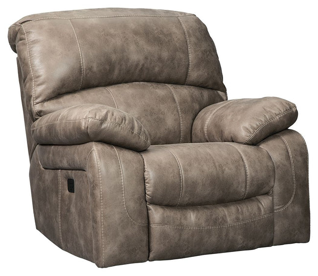 Dunwell Power Recliner | Calgary's Furniture Store