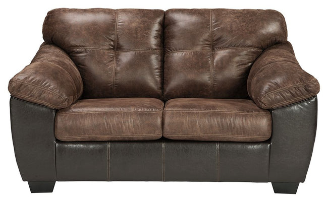 Gregale Loveseat | Calgary's Furniture Store