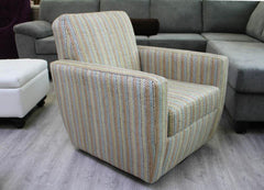 Madison Swivel Chair - Showhome Furniture