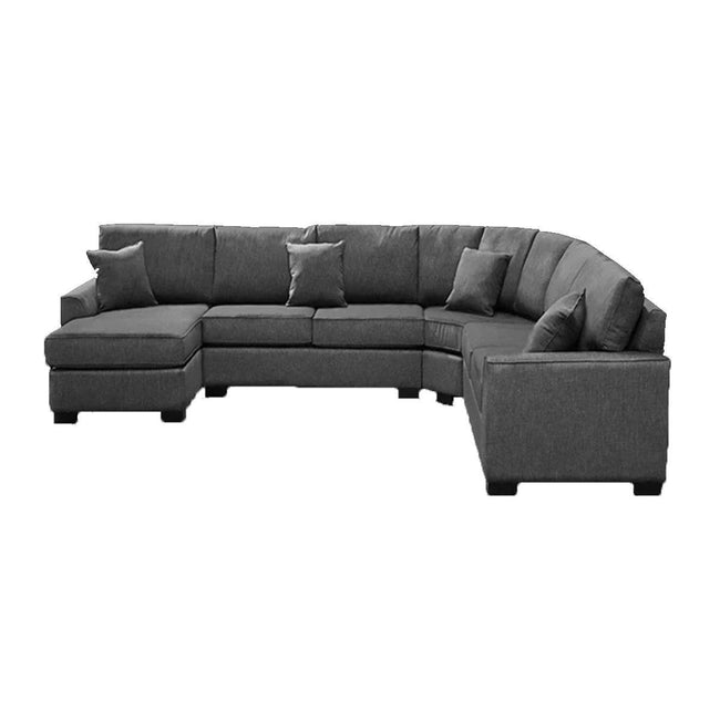 MOBERLY SECTIONAL | Calgary's Furniture Store