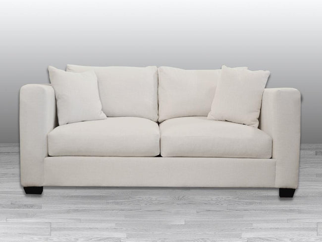Cloud 9 Modular Loveseat, Made in Canada 🇨🇦
