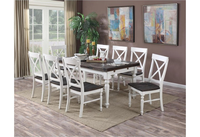 Mountain Retreat Dining Table | Calgary's Furniture Store