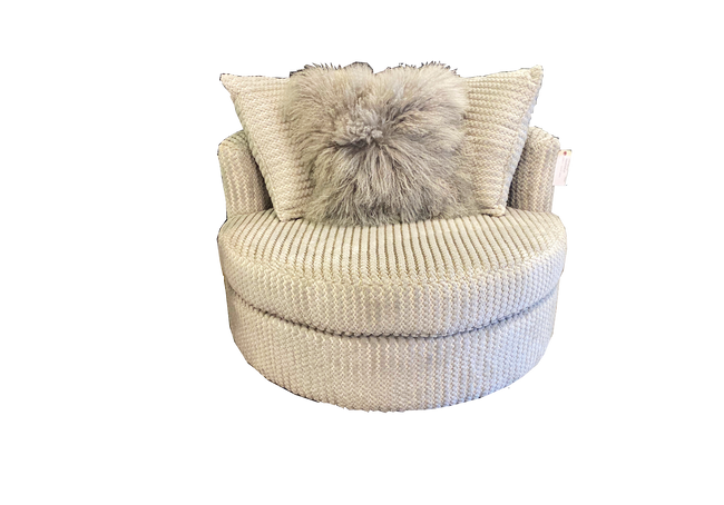 Mini Nest Chair,  Made in Canada 🇨🇦 | Calgary's Furniture Store