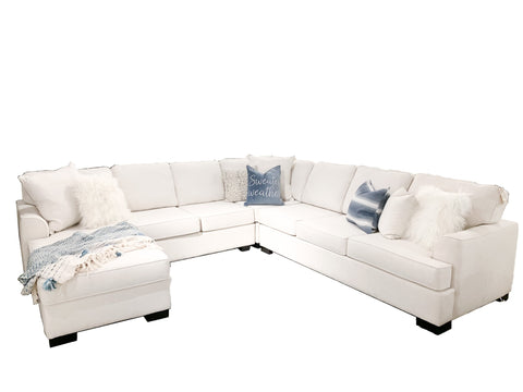 Baltimore Sectional, Made in Canada 🇨🇦