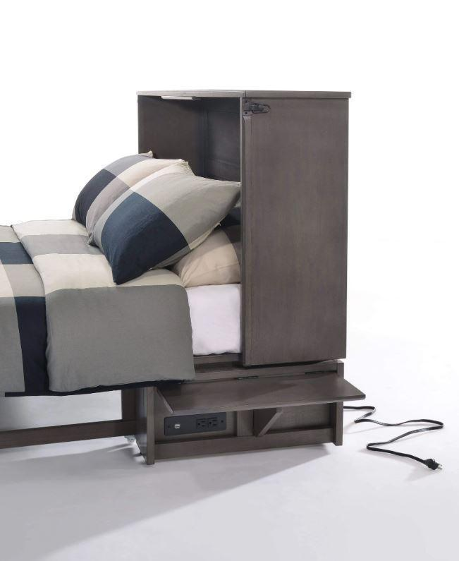 Poppy Murphy Bed Cabinet | Calgary's Furniture Store