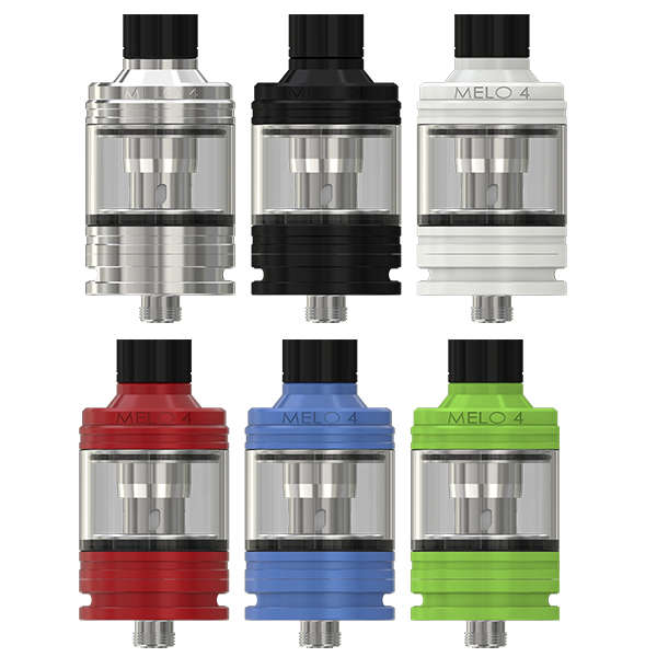 Eleaf Melo 4 Tank UK